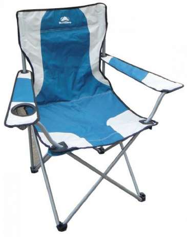 Sunncamp Classic Camping Portable Armchair